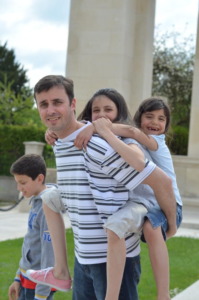 10 Ways Faith Influences My Parenting: Parenting and Faith on All Done Monkey
